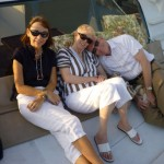 Karin, Coby & Bob