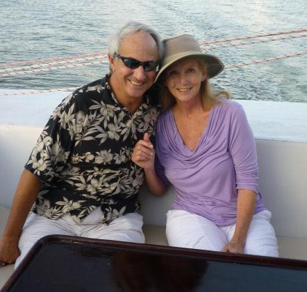 David & Alona