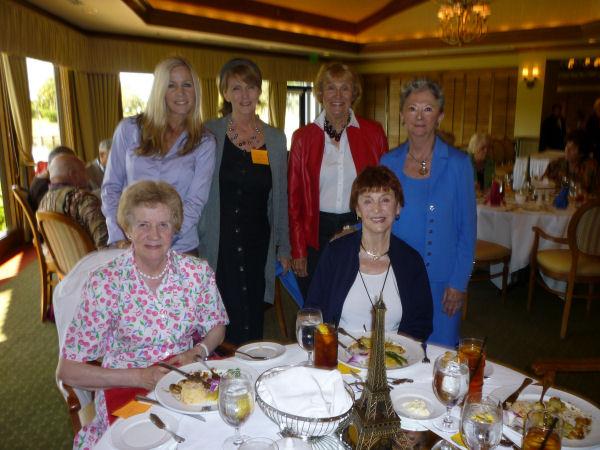 Members & Guests