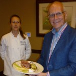 Chef Christina & Bob