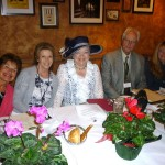 Board of Directors (Fran, Alona, Denyse, Herb & Carla)