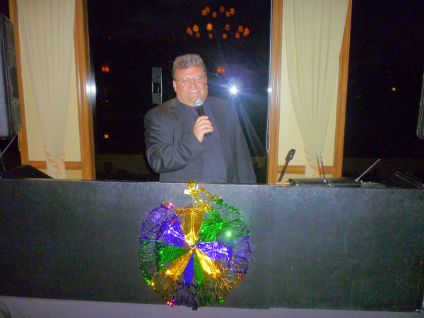 DJ Kevin Smith