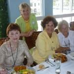 Mary, Diane, Marlene & Etiennette