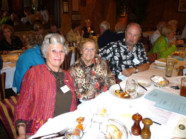 Julia, Jan & Des