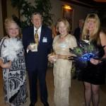 Denyse, Guests & Carla