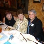 Eileen, Elisabeth & Christiane