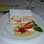 Chef Joe's French Dessert