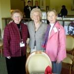 Shirley & Ginnie & Helen