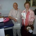 Morris & Program Designer Shirley