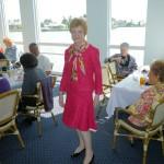 Pat, Coordinator of Models