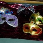 05 - Mardi Gras Masks 2011