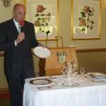 Jerry Kraft, our Speaker