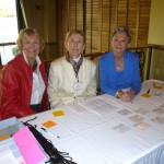 Welcoming Committee Kit, Helen & Sharon