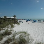 Beach at Pelican Bay