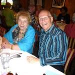 Denise & Bob