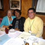 Celma, Monique & Steve