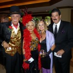 08 - Filippo, Josie & Guests