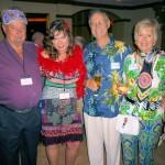 07 - Chris, Olga & Guests