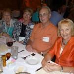 08 - Denise, Guests & Renate