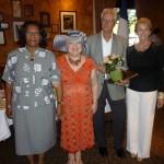 01 - Board of Directors Monique, Denyse, Herb & Alona