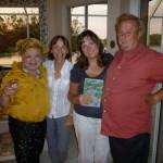 Denyse, Karin, Olga & Chris