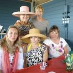 New member Natalia, Ella & Olga Denyse & Alona
